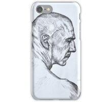 Ralph Fiennes iPhone Case/Skin
