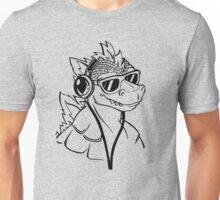 Retro Podzilla 1985 Unisex T-Shirt