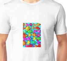 Back to School by beth camp Unisex T-Shirt