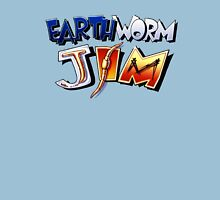 Earthworm Jim Logo T-Shirt