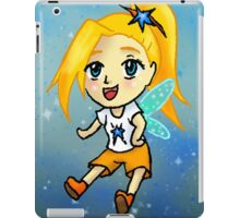 Active Fairy iPad Case/Skin
