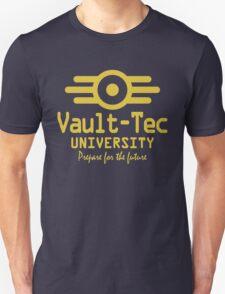 V-T University T-Shirt