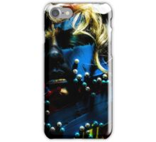 Cult of inspiration - Anne 0 iPhone Case/Skin