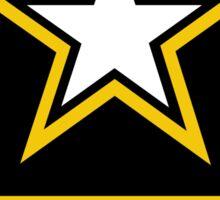 US Army Logo Sticker