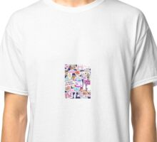 Collages Classic T-Shirt