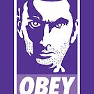 Obey by Haragos