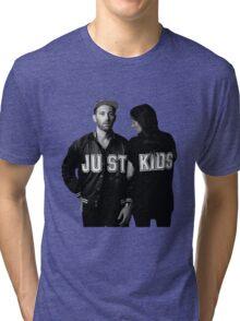 JUST KIDS Tri-blend T-Shirt