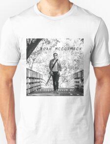 LATE NIGHT DRIVES EP Unisex T-Shirt
