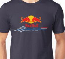 RED BULL RACING F1 TEAM Unisex T-Shirt