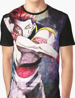 Hisoka Graphic T-Shirt