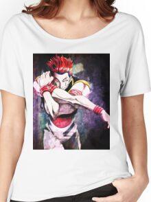Hisoka Women's Relaxed Fit T-Shirt