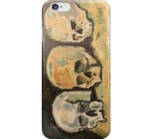 """Cézanneareplicanna"" Artwork by Carter L. Shepard""  iPhone Case/Skin"