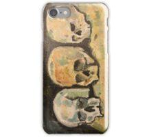 """Cézanneareplicanna"" Artwork by Carter L. Shepard""  iPhone Case/Skin"