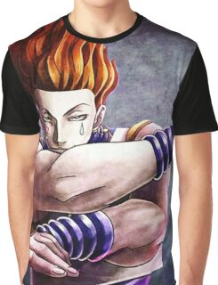 Hisoka Graphic T-Shirt