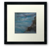 Wagnerian Landscape Framed Print