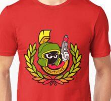 Marvin Martians Squad Unisex T-Shirt
