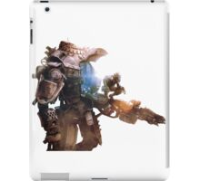 Titanfall Army  iPad Case/Skin