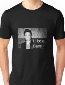 Chuck Bass: Like a Bass #2 Unisex T-Shirt