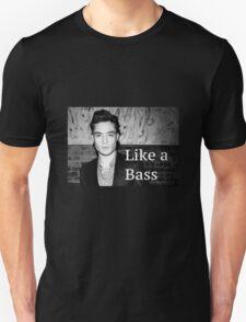 Chuck Bass: Like a Bass #2 T-Shirt