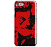 Hisoka iPhone Case/Skin