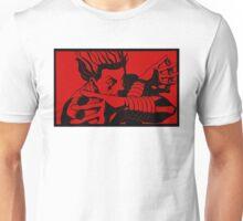 Hisoka Unisex T-Shirt