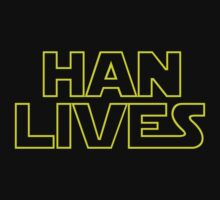 Han Lives by SKIDSTER