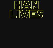 Han Lives Unisex T-Shirt