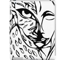 Leopard Medicine iPad Case/Skin