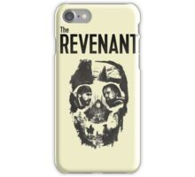 the revenant 1 iPhone Case/Skin