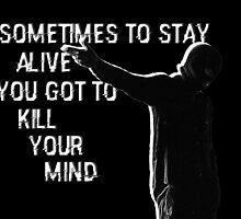 Twenty One Pilots: Stay Alive by Samantha Lee