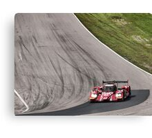 Mazda SKYACTIV at CTMP Canvas Print