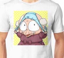 Happosai Unisex T-Shirt