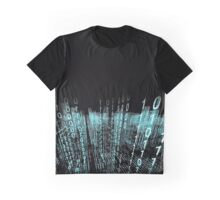 The Matrix  Graphic T-Shirt