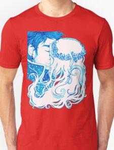 Blue Seas Unisex T-Shirt