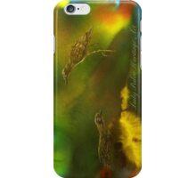 """""""Curlew Sentinels"""" iPhone Case/Skin"""