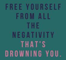 Free Yourself Sticker