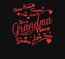 It's A Grandma Thing Unisex T-Shirt