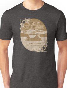 Minnie's Haberdashery Unisex T-Shirt