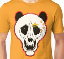 Half Man Half Pandamazing - Sick Skateboards Unisex T-Shirt