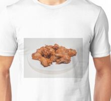 fried chicken wings Unisex T-Shirt