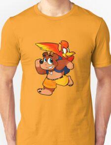 Banjo 'n Kazooie T-Shirt