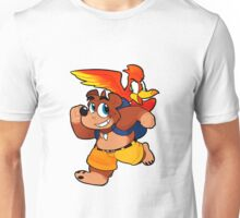 Banjo 'n Kazooie Unisex T-Shirt