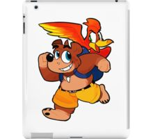 Banjo 'n Kazooie iPad Case/Skin