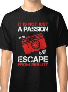 I Am Just A Photographer Classic T-Shirt