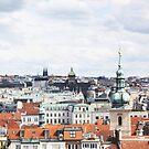 Prague by Vickie Simons