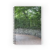 Bunratty Castle Spiral Notebook