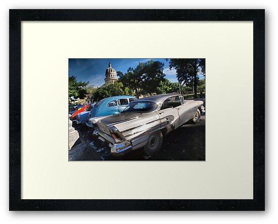 Havana - Buick Special by ponycargirl