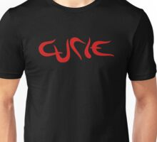 Marie Curie / The Cure (Monsters of Grok) Unisex T-Shirt