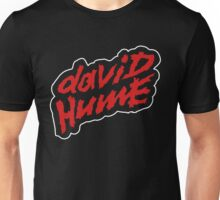 David Hume / Daft Punk (Monsters of Grok) Unisex T-Shirt