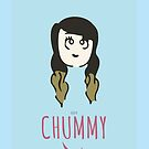 My Chummy - Zoella - Part 1 of 2 by 4ogo Design